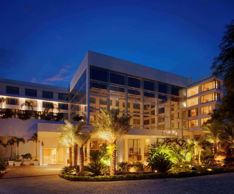 hotel in Hyderabad